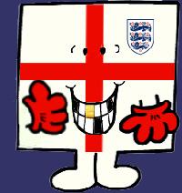 Mr England